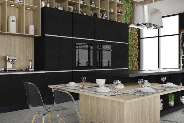Armário planejado para cozinha