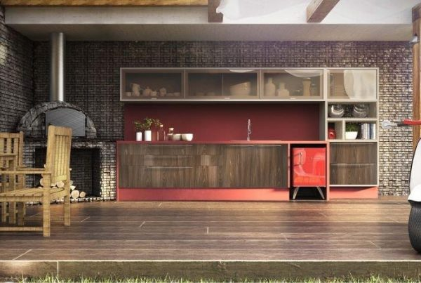 Loja de móveis planejados no Morumbi