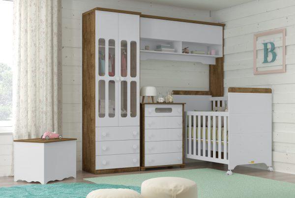 Móveis planejados apartamento pequeno preço