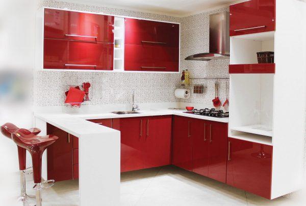 Móveis planejados cozinha pequena apartamento preço