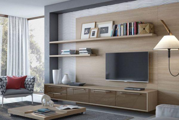Móveis planejados para apartamento sp