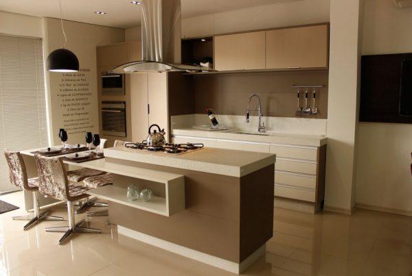 Móveis planejados para cozinha sp
