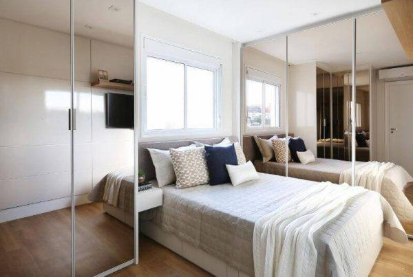 Móveis planejados para quarto preço