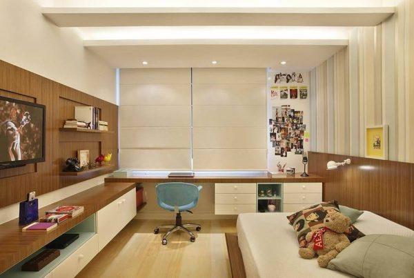 Móveis planejados sp para apartamentos pequenos