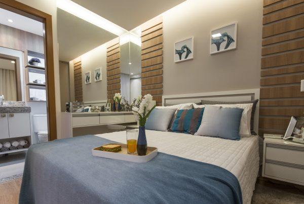 Orçamento móveis planejados quarto