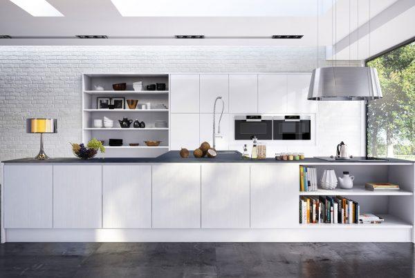 Preço de móveis planejados para cozinha