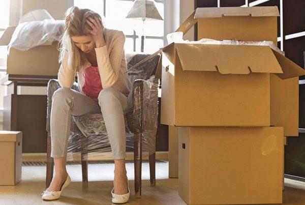 6 problemas gerados pela falta de organização da casa