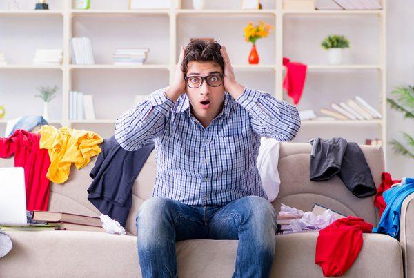 Como organizar a casa: dicas práticas