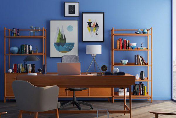 4 tendências de cores de móveis planejados